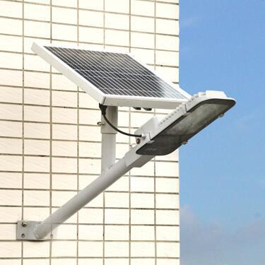 Solar Street Light (with Lithium Battery Control System-2)